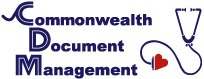 Commonwealth Documents Management